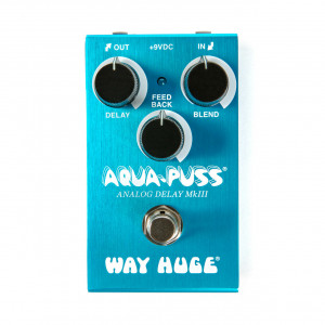 Way Huge Smalls Aqua Puss...