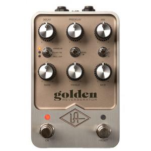 Universal Audio Golden...