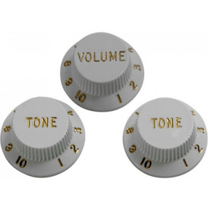 Fender Volym/ Tonkontroll