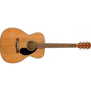 Fender CC-60S Concert Cedar WN