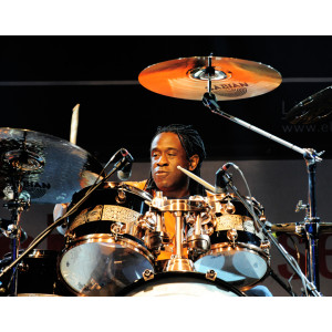 Vic Firth Will Calhoun