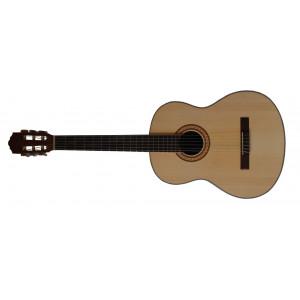 Husets Gitarr QC-3902, Skolgitarr (Vänster)