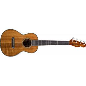 Fender Ukulele Nohea - All Koa