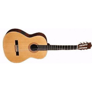 Valencia 1/2 gitarr