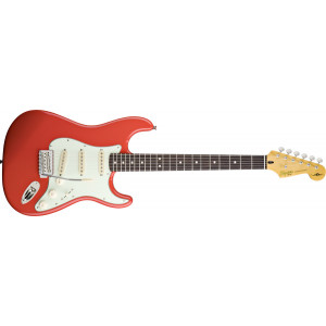 Squier by Fender Simon Neil Stratocaster