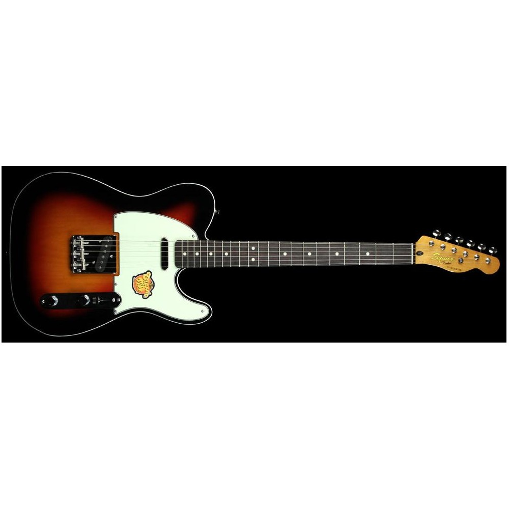 buy squier by fender classic vibe telecaster custom electrical guitar solid at. Black Bedroom Furniture Sets. Home Design Ideas
