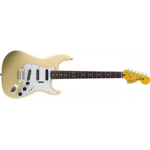Squier by Fender Vintage Modified Stratocaster 70´s. Vit.