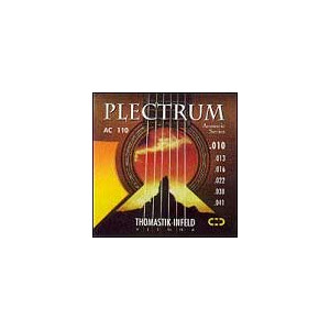Dr Thomastik Plectrum AC110 (10-41) Extra Light