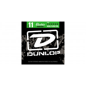 Dunlop DEN1150 nickel elgitarr