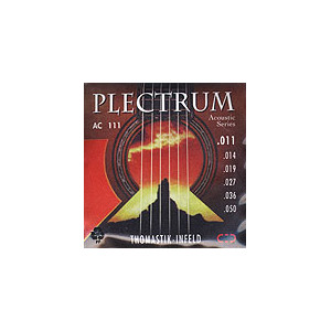 Dr Thomastik Plectrum AC111 (11-50) Light