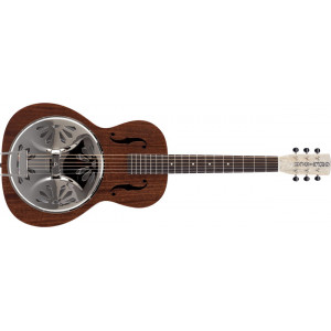 Gretsch Boxcar G9200 Resonator Roundneck