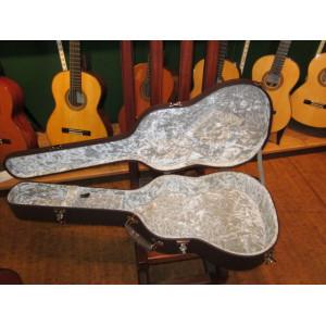 Etui Asturias Gitarretui