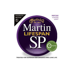 Martin SP Lifespan MSP7050 .011