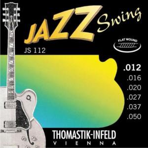 Thomastik Jazz Swing .012
