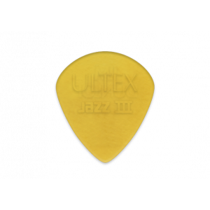 Plektrum Ultex Jazz III