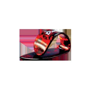 Plektrum Tumplektrum Dunlop shell Medium