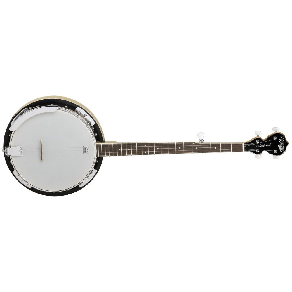 Tanglewood Union 5- strängad Banjo