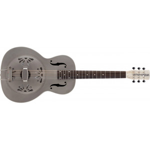 Gretsch Honey Dipper Round Neck Resonator Gitarr