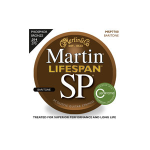 Martin SP Lifespan Baritone 0.14-0.70