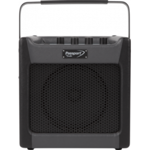 Fender Passport Mini. Batteridriven