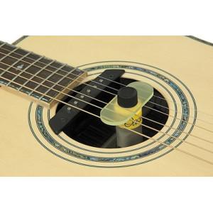Oasis Plus+ Luftfuktare  för gitarr. Ett måste under vinte