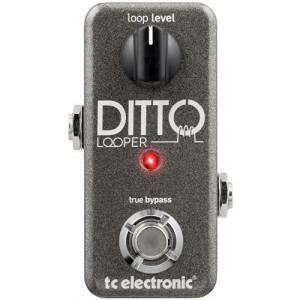 TC Electronics Ditto Looper