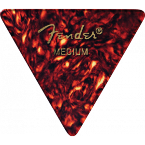 Fender Plektrum Triangel