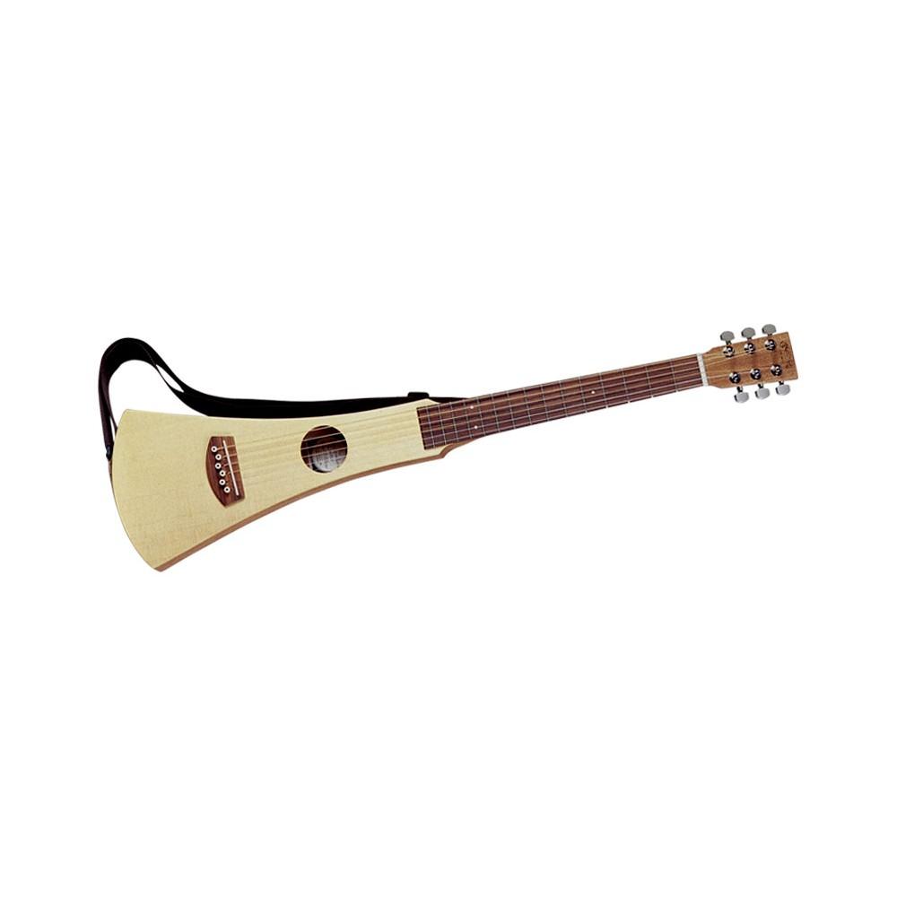 buy martin backpacker st lstr ngad travel guitar at online store. Black Bedroom Furniture Sets. Home Design Ideas