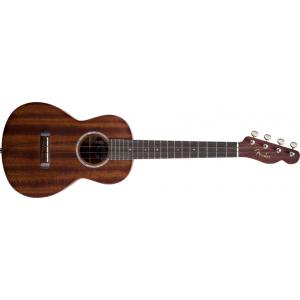 Fender Ukulele PA'INA med Mikrofon
