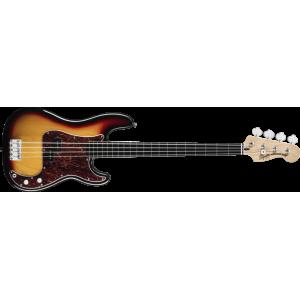 Squier by Fender Vintage Modified Precisionbass Bandlös/ Fret