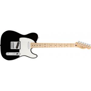 Fender Standard Telecaster Black