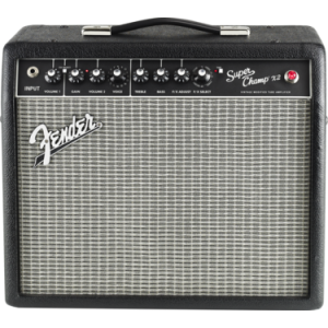 Fender Super Champ X2 15W