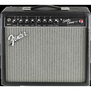Fender Super Champ X2 15W