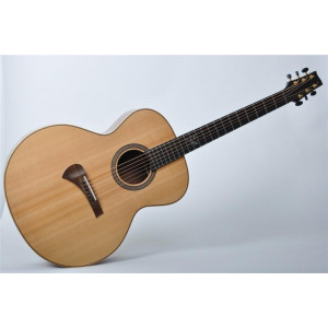 Sanden Guitar VRB Sapele