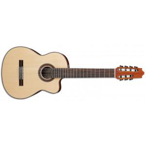Ibanez 7 string Nylon guitar