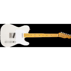 Fender Classic Series 50`s Telecaster White Blonde