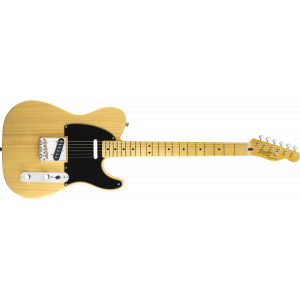 Squier by Fender Classic Vibe Telecaster 50´s Butterscotch Blonde