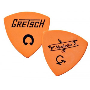 Gretsch Nashville Orange Heavy