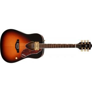 Fender CD-140SCE Med Mikrofon. Natur