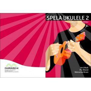 Spela Ukulele 2 med CD & DVD
