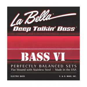 La Bella Bass VI / Bass Six