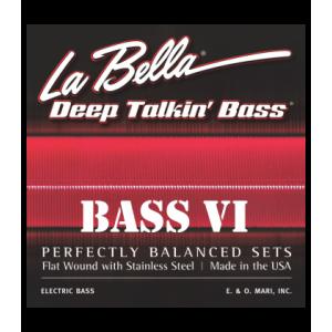 La Bella Bass VI / Bass Six