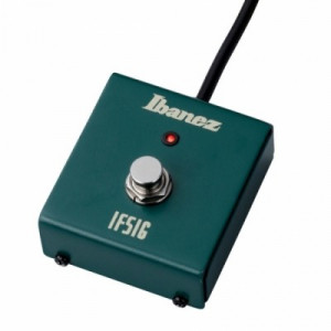 Ibanez Tube Screamer IFS1G footswitch