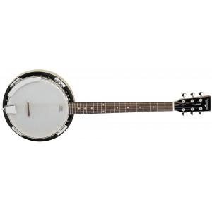 Tanglewood Union 6 Gitarr Banjo