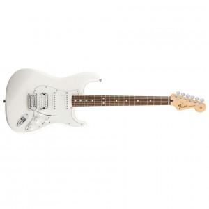 Standard Stratocaster® HSS, Rosewood Fingerboard, Black, No Bag