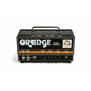 Orange Dark Terror 15W Rörtopp