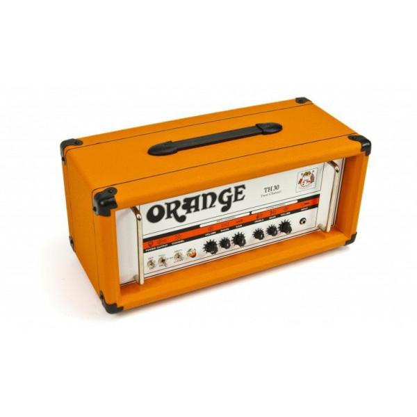 Orange TH30 Thunder Förstärkartopp 30W