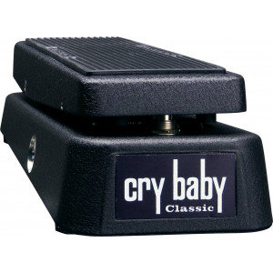 Dunlop GCB95F Crybaby Classic