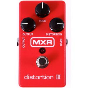 MXR M115 Dist III