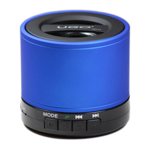 UGO Bluetooth Mini Speaker Blå